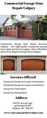 Commercial Garage Door Repair Calgary (Express Garage Doors) Tags: garage door repair commercial