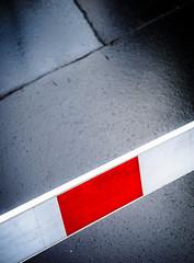 KeepOut.jpg (Klaus Ressmann) Tags: klaus ressmann omd em1 abstract asphalt autumn fparis france design flcabsoth minimal klausressmann omdem1
