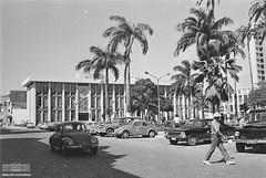 Praça João Pessoa (PB), 1974 (Arquivo Nacional do Brasil) Tags: paraíba joãopessoa arquivonacional arquivonacionaldobrasil nationalarchivesofbrazil nationalarchives nordeste regiãonordeste história mémoria