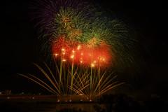 花火 / HANABI - 2019 (Toshi_KMR / Porco_Rosso) Tags: nikonnikonz6z6nikkorz2470mmf28s 花火 fireworks