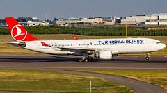 TC-JIS (Oscar AN-124) Tags: a330 heslinki turkish airlines