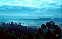 2019-06-03 Portugalia - przejazd przez Vigo (6) (aknad0) Tags: portugalia vigo krajobraz morze miasto