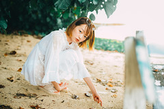 DSC_8429 (雅布 重) Tags: nikon nikkor lightroom taiwan d700 2019 50mmf14d beauty portrait 千千 沖繩 okinawa japan