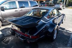 1985 Porsche DP 935 (Hunter J. G. Frim Photography) Tags: supercar car week 2019 monterey carmel 1985 porsche dp 935 blue german porschedp935