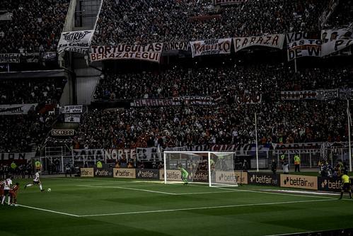River Plate 2 - Cerro Porteño 0 | 190822-7906-jikatu