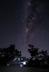 Milkyway (Scorps81) Tags: way stars photography long exposure astro milky lightroom miops nikon d850