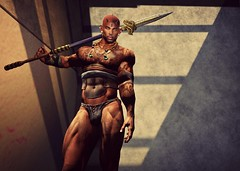 Jungle Love (Madmax Cyrado) Tags: cx tribal niramyth aesthetic