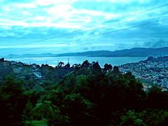 2019-06-03 Portugalia - przejazd przez Vigo (7) (aknad0) Tags: portugalia vigo krajobraz morze miasto