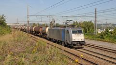 Lineas 186 294 Visé 22.08.2019 (dieter.schumacher57) Tags: hle lineas railpool