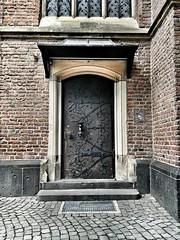 Door (This is Giankatia) Tags: düsseldorf door