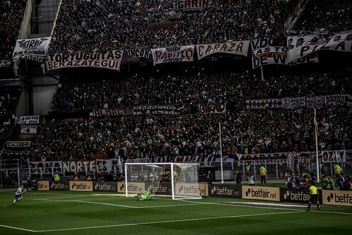 River Plate 2 - Cerro Porteño 0 | 190822-7908-jikatu