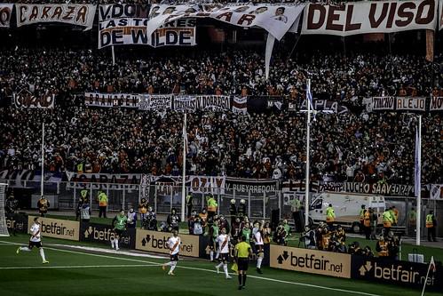 River Plate 2 - Cerro Porteño 0 | 190822-7915-jikatu