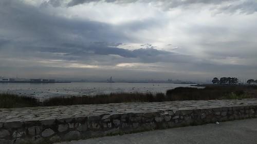 Bahía de Montevideo, Uruguay