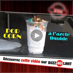 Pop-Corn nippon à l'azote liquide (Buzz-No-Limit) Tags: popcorn japon nippon