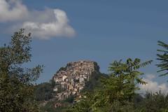 Rocca Canterano (Luana_58) Tags: roccacanterano canterano lazio roma rocca canon eos80d