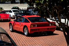 037 Stradale (Hunter J. G. Frim Photography) Tags: supercar car week 2019 monterey carmel red lancia 037 stradale lancia037stradale 1984