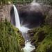 Helmcken Falls - British Columbia, Canada - Travel photography