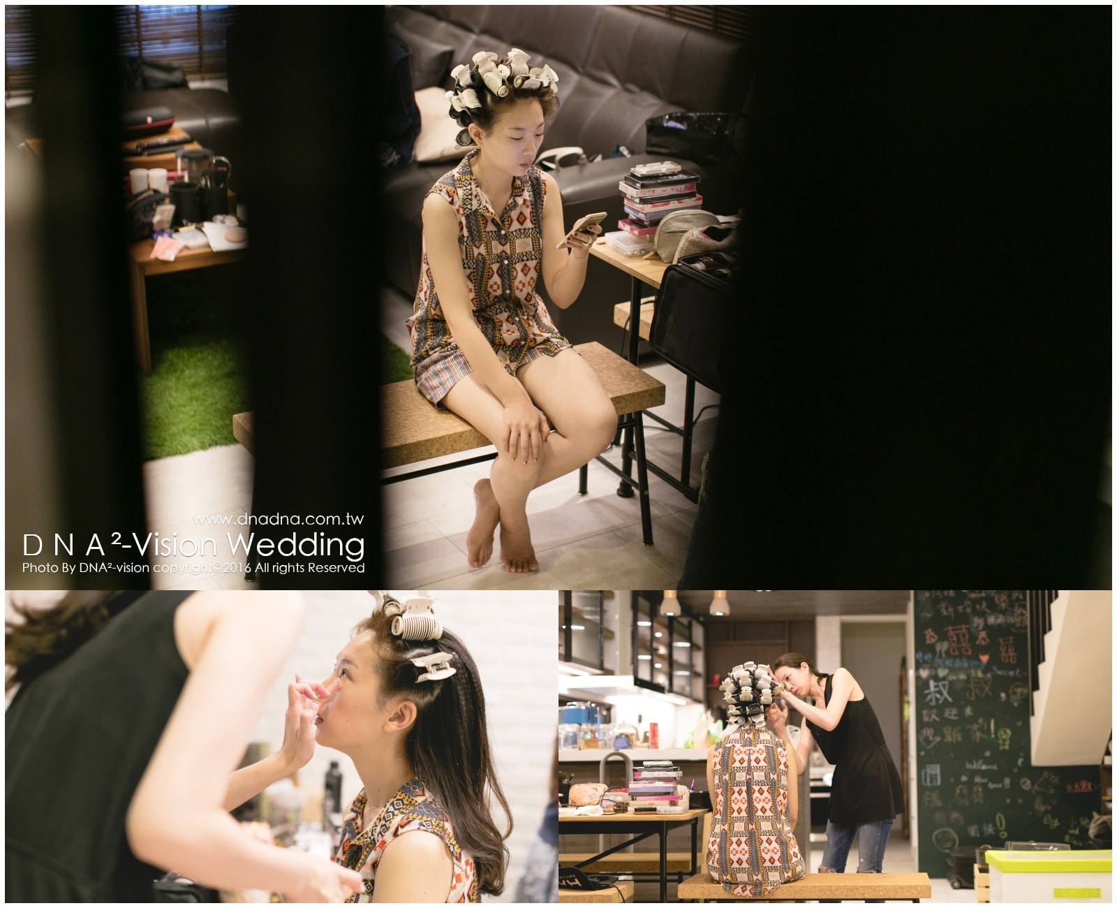 《婚攝》blue&ting:竹北晶宴會館4