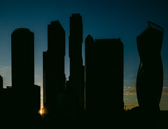 R0000295 (mr. Wood) Tags: moscow russia digital city ricohgr ricoh gr ricohgriii moscowcity skyscraper cityscape