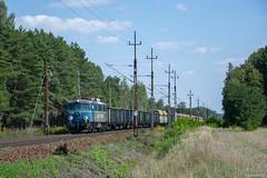 EU07-033 (fzadam97) Tags: eu07 033 pkp cargo siódemka węglarki talboty chlastawa zbąszyń e20 d29 3