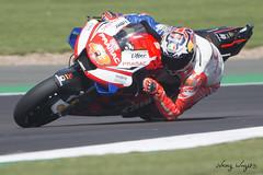 Jack Miller #43 (FocusedWright) Tags: race racing uk england bike bikes motogp silverstone motorbike motorcycle track tracks circuit pramac jackmiller 43