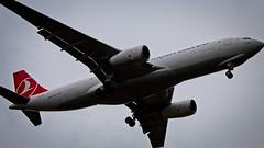 Turkish Cargo-A330-200f-TG-JOV (alvaro-alexis) Tags: efhk helsinki airbus a330 canon comercialplane comercialaviation cloudy cargo