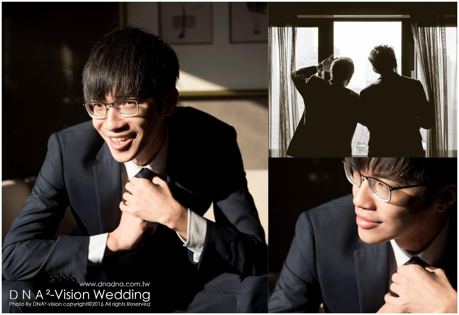 《婚攝》oscar&agnes:玫瑰教堂證婚︱國賓飯店宴客2
