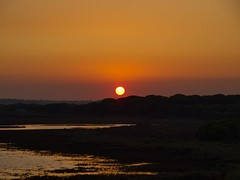 Sunset (aapretel85) Tags: sun sol españa huelva atardecer sunset g11 canong11 canon