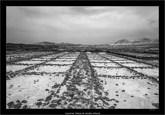 Lanzarote, Salinas de Janubio, infrared (Dierk Topp) Tags: a7r bw ilce7r ir sonya7rir sonyfe24105mmf4goss canaryislands infrared islascanarias lanzarote monochrom sw sony