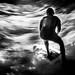 Eisbachsurfer ...