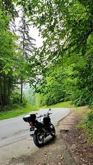 BMW R 1200 R Classic (John Steam) Tags: motorcycle motorbike motorrad bmw r1200r classic 2011 2019 salzburg austria wunschkennzeichen