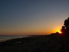 Sunset (aapretel85) Tags: elrompido huelva canong11 g11 canon atardecer sunset