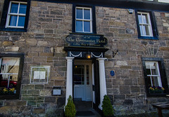 The Covenater Hotel
