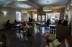Campbells Coffee House & Eatery