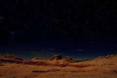 Pleiades and Perseus over White Pocket (Chief Bwana) Tags: az arizona whitepocket vermilioncliffs navajosandstone pariaplateau stars astronomy pleiades perseus psa104 chiefbwana