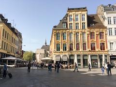 - (≡ Matthias ️) Tags: frankreich france lille 2019 lil19 hautsdefrance nord iphone iphonese