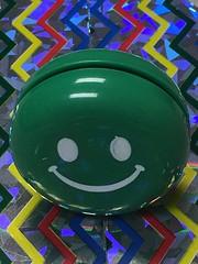 Yo-yo (picsbyrita) Tags: odc yoyo