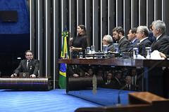 Plenário do Congresso (Senado Federal) Tags: plenário sessãosolene diadomaçombrasileiro comemoração reginaldogusmãodealbuquerque cassianoteixeirademoraes hamiltonmourão senadorizalcipsdbdf deputadogeneralgirãopslrn múciobonifácioguimarães ademirlúcioamorim armandoassumpção deputadosantiniptbrs brasília df brasil