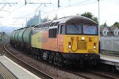 CAMELON 56078 (johnwebb292) Tags: camelon diesel class 56 56078 colasrail