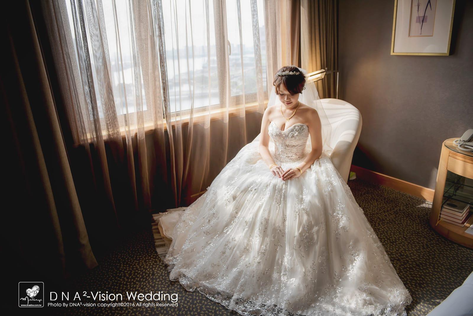 《婚攝》oscar&agnes:玫瑰教堂證婚︱國賓飯店宴客40