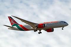 5Y-KZG   Boeing 787-8 Dreamliner [36044] (Kenya Airways) Home~G 13/05/2015 (raybarber2) Tags: 36044 5ykzg airliner airportdata cn36044 egll filed flickr kenyancivil planebase raybarber