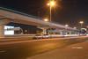 DSC_7747 (daveclark.galera) Tags: metro train dubai longexposure
