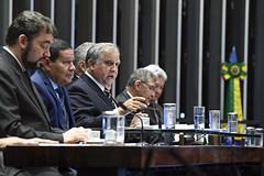 Plenário do Congresso (Senado Federal) Tags: plenário sessãosolene diadomaçombrasileiro comemoração cassianoteixeirademoraes hamiltonmourão senadorizalcipsdbdf deputadogeneralgirãopslrn múciobonifácioguimarães ademirlúcioamorim armandoassumpção brasília df brasil