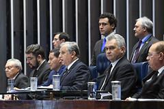 Plenário do Congresso (Senado Federal) Tags: plenário sessãosolene diadomaçombrasileiro comemoração reginaldogusmãodealbuquerque cassianoteixeirademoraes hamiltonmourão senadorizalcipsdbdf deputadogeneralgirãopslrn múciobonifácioguimarães brasília df brasil