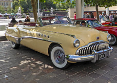 Photo of Buick Eight (1949)