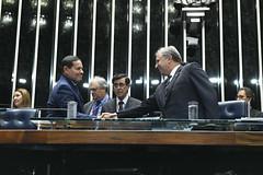 Plenário do Congresso (Senado Federal) Tags: plenã¡rio sessã£osolene diadomaã§ombrasileiro comemoraã§ã£o hamiltonmourã£o senadorizalcipsdbdf brasãlia df brasil plenário sessãosolene diadomaçombrasileiro comemoração hamiltonmourão