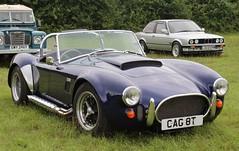 CAG 8T (Nivek.Old.Gold) Tags: ac cobra 427 replica kit car 5343cc 1978 jaguar