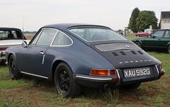 XAU 592G (Nivek.Old.Gold) Tags: 1969 porsche 912 1600cc