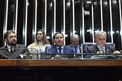 Plenário do Congresso (Senado Federal) Tags: plenário sessãosolene diadomaçombrasileiro comemoração cassianoteixeirademoraes hamiltonmourão senadorizalcipsdbdf brasília df brasil