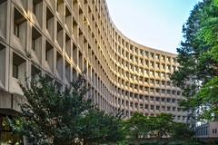 l´fant plaza (inmonova503) Tags: washington dc building edificio textura arquitectura realestate eeuu city ciudad